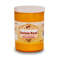 GELEIA REAL 50g
