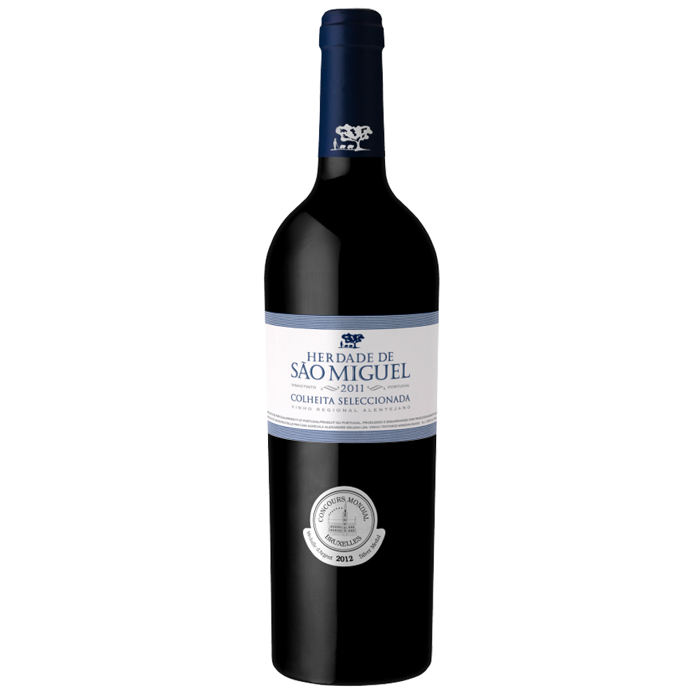 HERDADE S.MIGUEL TINTO 0,750CL
