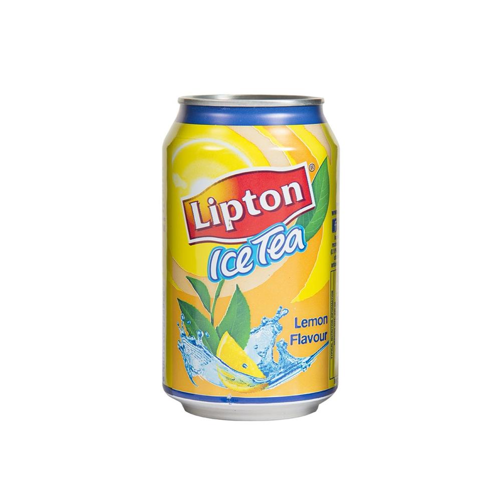 ICE TEA LIMÃO 0,33CL