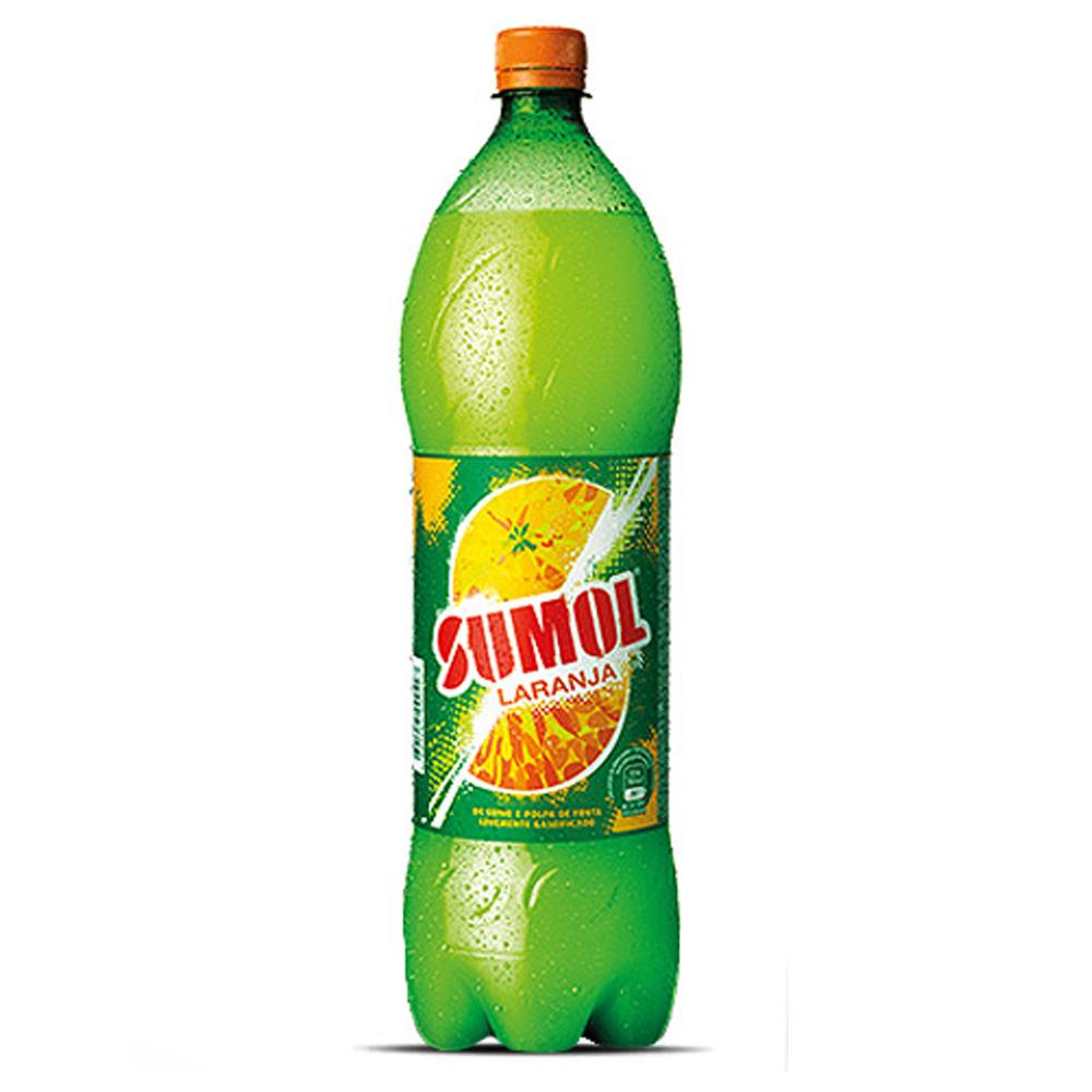 SUMOL DE LARANJA 1,5L