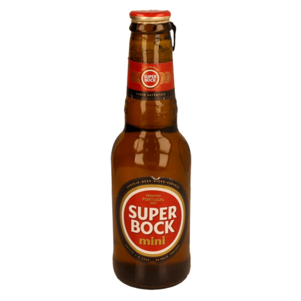 SUPER BOCK 0,20CL