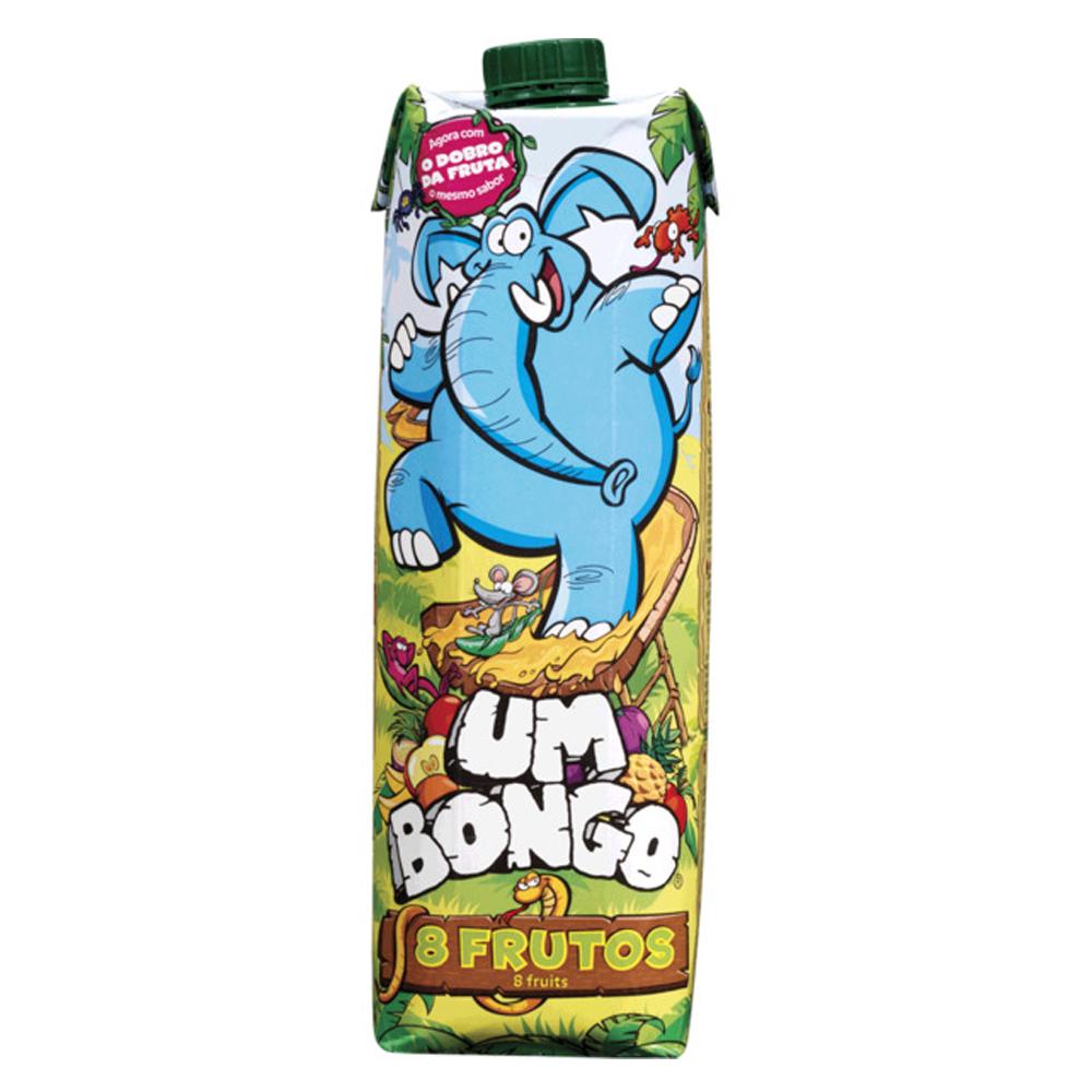 UM BONGO 1L